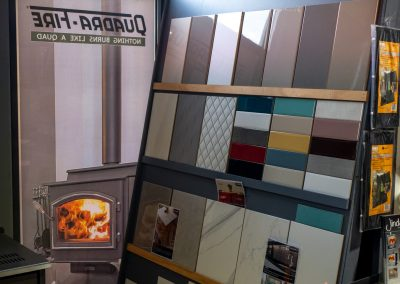 Wonthaggi Tile & Heating - Wood, Gas & Electric Heaters